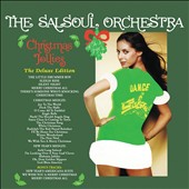 The Salsoul Orchestra: Christmas Jollies [Deluxe Edition]