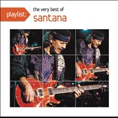 Santana: Playlist: The Very Best of Santana *