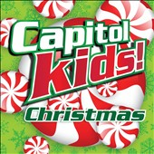 Capitol Kids: Capitol Kids! Christmas *