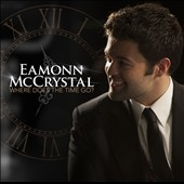 Eamonn McCrystal: Where Does the Time Go?