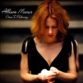 Allison Moorer: Down to Believing