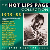 Hot Lips Page: The Hot Lips Page Collection: 1929-53