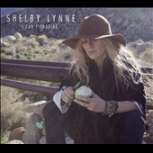 Shelby Lynne: I Can't Imagine [Slipcase] *