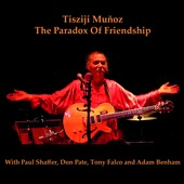Tisziji Muñoz: The Paradox of Friendship