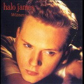 Halo James: Witness [Special Edition]
