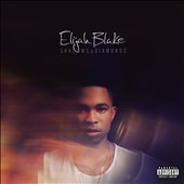 Elijah Blake: Shadows & Diamonds [PA]