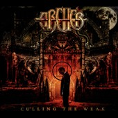 Archer: Culling the Weak [Digipak]