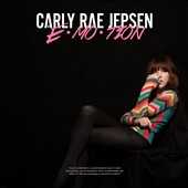 Carly Rae Jepsen: Emotion [Deluxe Edition]
