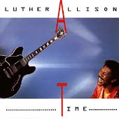 Luther Allison: Time