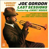 Joe Gordon: Lookin' Good!