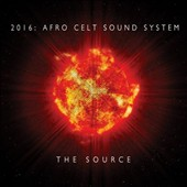 Afro Celt Sound System: The Source *
