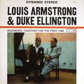 Duke Ellington/Louis Armstrong: Recording Together for the First Time [Limited Edition]