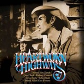 Various Artists: Heartworn Highways [Slipcase]