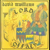 David McWilliams: Lord Offaly