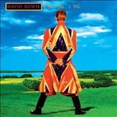 David Bowie: Earthling