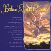 Various Artists: Ballad Gospel Classics