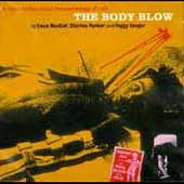 Ewan MacColl: The Body Blow