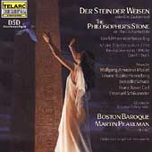 Mozart, et al: Der Stein der Weisen / Boston Baroque