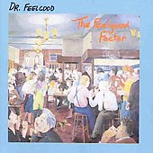 Dr. Feelgood (Pub Rock Band): Feelgood Factor