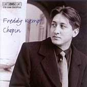 Chopin / Freddy Kempf