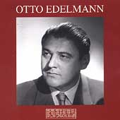 Otto Edelmann