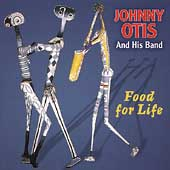 Johnny Otis: Food for Life