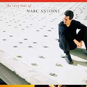Marc Antoine (Guitar): The Very Best of Marc Antoine