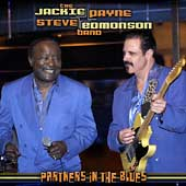 Jackie Payne: Partners in the Blues