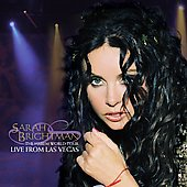 Sarah Brightman: The Harem World Tour: Live from Las Vegas
