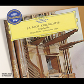 Bach: Organ Works / Karl Richter
