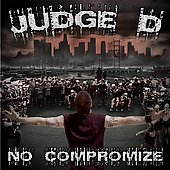 Judge D: No Compromize [PA] *