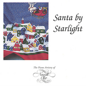 Newell Oler: Santa by Starlight