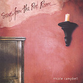 Nicole Campbell: Songs from the Red Room