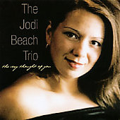 Jodi Beach: The Very Thought of You *