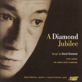 A Diamond Jubilee / Helene Williams, Leonard Lehrmann