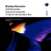 Rimsky-Korsakov: Scheherazade, etc / Masur, New York PO