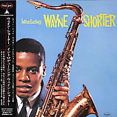 Wayne Shorter: Introducing Wayne Shorter