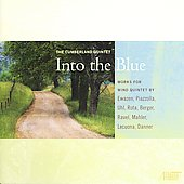 Into the Blue / Cumberland Quintet