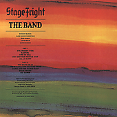 The Band: Stage Fright [Remaster]