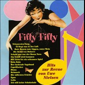 Various Artists: Fifty Fifty, Vol. 2