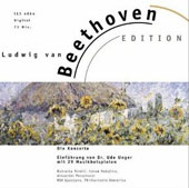 Beethoven, Ludwig Van: Beethovens Konzerte