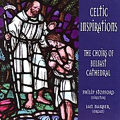 Celtic Inspirations / Philip Stopford, Ian Barber, et al
