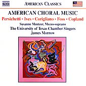 American Classics - American Choral Music
