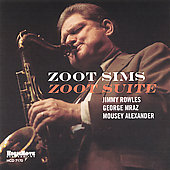 Zoot Sims: Zoot Suite