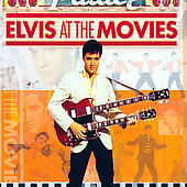 Elvis Presley: Elvis at the Movies