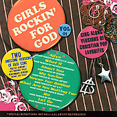 Various Artists: Girls Rockin' for God