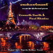 Enchantment - Poulenc, Hahn, et al / Smith, Rhodes