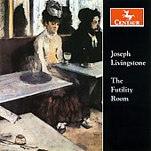 Joseph Livingstone: The Futility Room