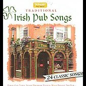 Various Artists: Traditional Irish Pub Songs