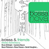 Various Artists: Bossa & Friends